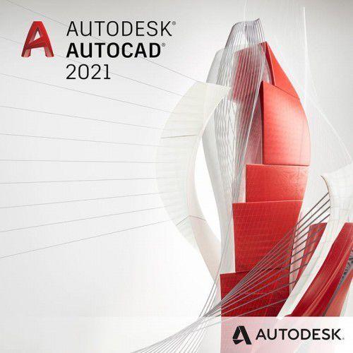 AutoCAD ze specjalistycznymi zestawami narzędzi - licencja 3 lata, C1RK1-WW8644-T480