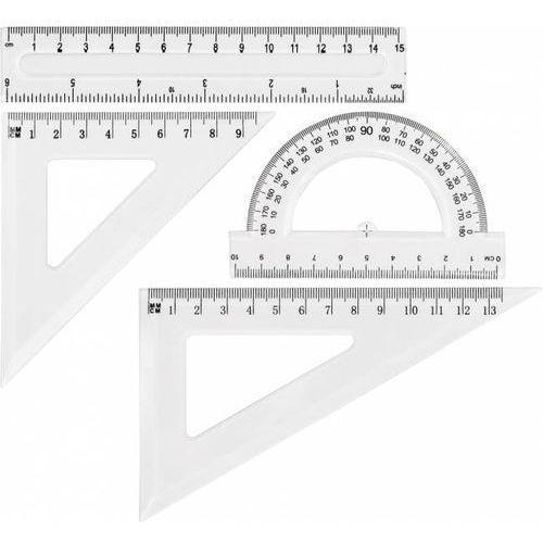 Zestaw geometryczny gr-031t - x00877 marki Grand