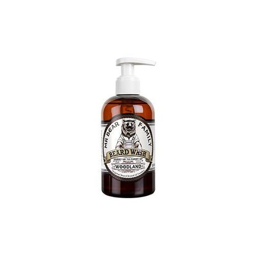 Mr Bear Family Woodland leśny męski szampon do brody 250ml, kup u jednego z partnerów
