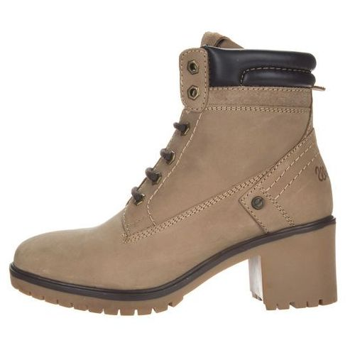 Wrangler® Sierra Ankle boots Beżowy 36, ankle