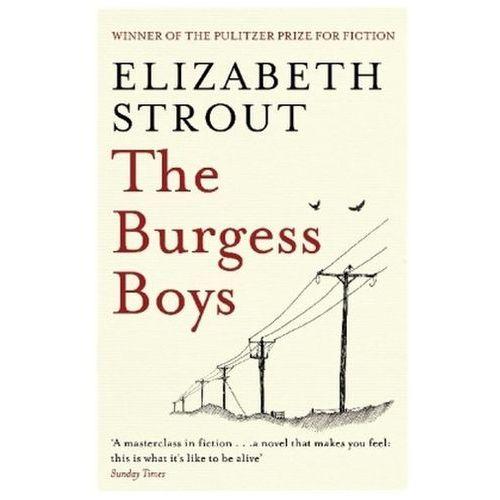 The Burgess Boys - wysyłamy w 24h