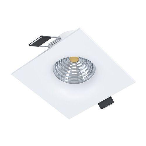 Eglo saliceto 98473 lampa wpuszczana led 6w-nb
