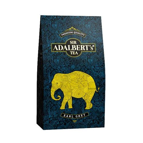 Sir Adalbert's Earl Grey 100 g, 1847