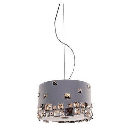 Lampa wisząca EVAN WHITE MD1101807-3A WH - Italux - Rabat w koszyku