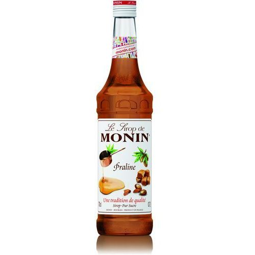 Monin pralinowy 0,7 l (3052911137945)