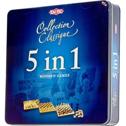 Collection Classique - 5 w 1 (6416739140063)