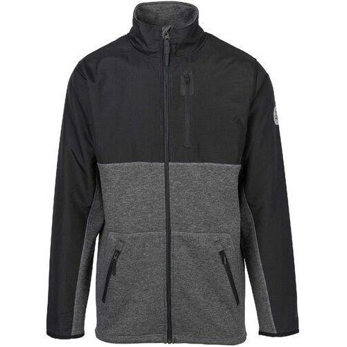 bluza RIP CURL - Polarized Anti-Series Fleece Dark Marle (9245) rozmiar: L
