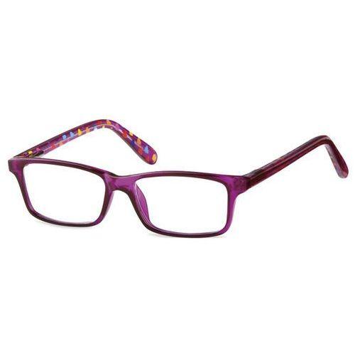 Okulary korekcyjne aldon kids d pk6 marki Smartbuy collection