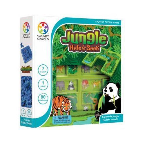 Smart games dżungla - darmowa dostawa od 199 zł!!! marki Artyzan