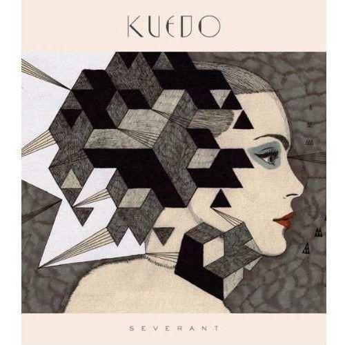 Beatplanet music Severant - kuedo (płyta cd) (5055300329462)