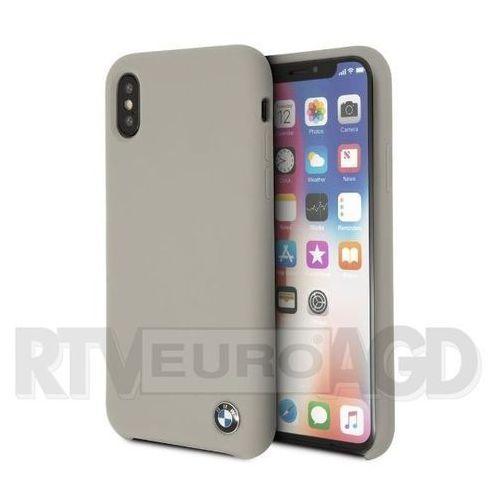 Bmw bmhcpxsilta iphone x (beżowy)