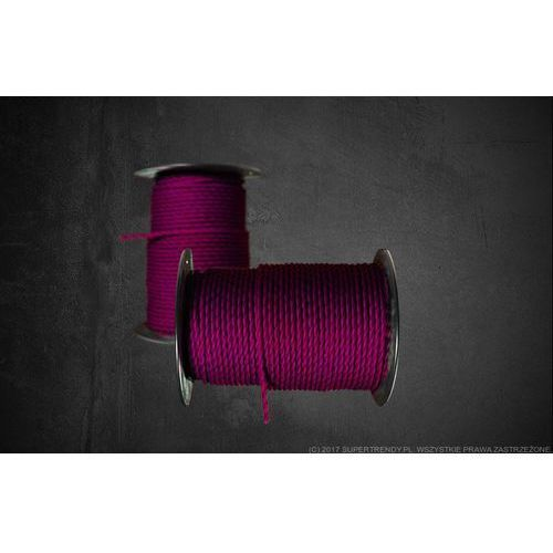 Kabel w oplocie kbs- plum marki Oldlight
