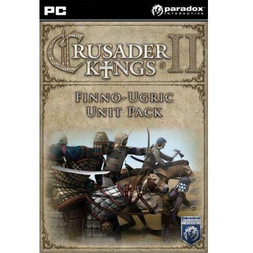 Crusader Kings 2 Finno-Ugric Unit Pack (PC)