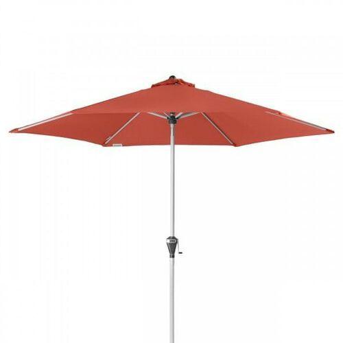Doppler parasol ogrodowy Active 320 cm terakota