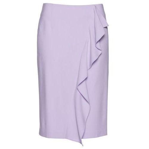 Spódnice i spódniczki Kolor: fioletowy, Kolor: pomarańczowy