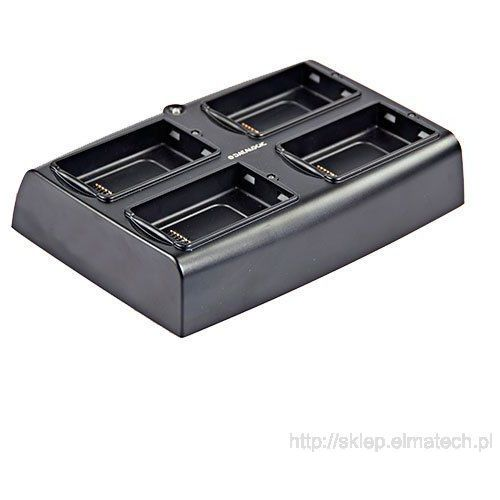 ładowarka do skorpio x3, (4 baterie), 94a150034 marki Datalogic