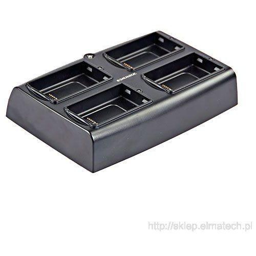 Datalogic ładowarka do skorpio x3, (4 baterie), 94a150034