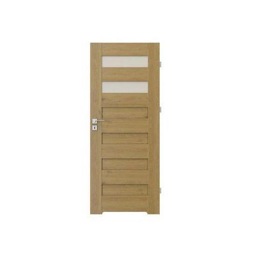Skrzydło drzwiowe koncept c2 70 p marki Porta