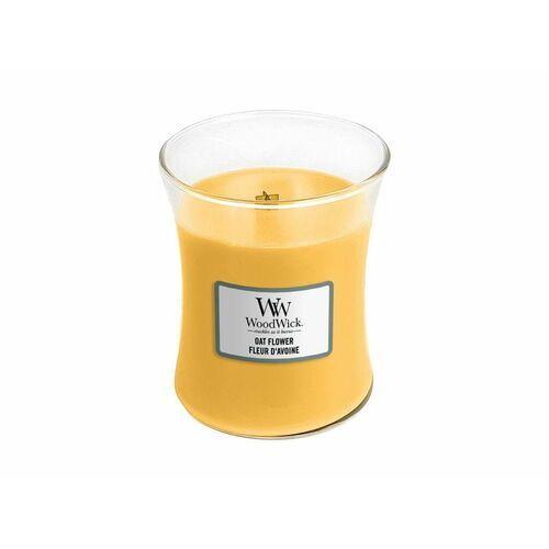 Woodwick Świeca core średnia oat flower (5038581087276)