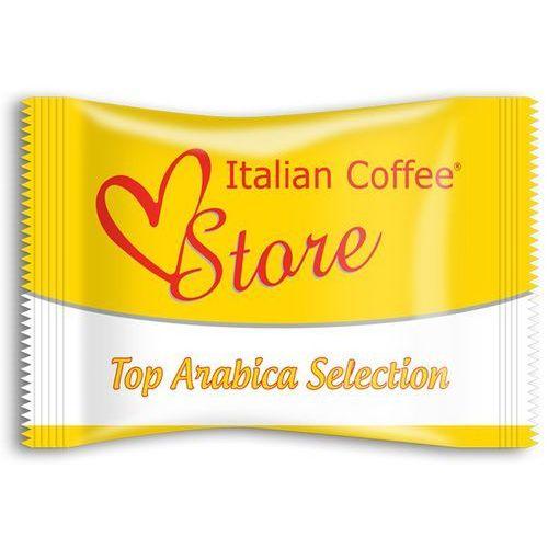 Top arabica kapsułki do lavazza espresso point – 50 kapsułek marki Nespresso kapsułki