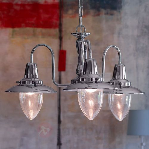 Stromstad 105247 lampa wisząca 3x40W E27 Markslojd, 105247