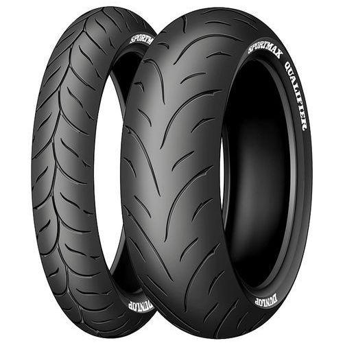 Dunlop 180/55ZR17 73 W TL SPORTMAX