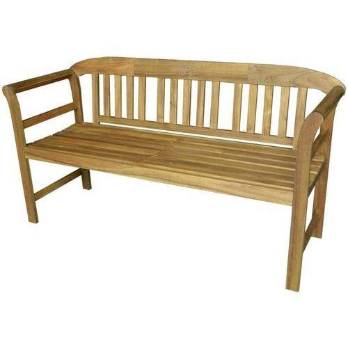 Hecht ławka ogrodowa ROSE (8595614910804)