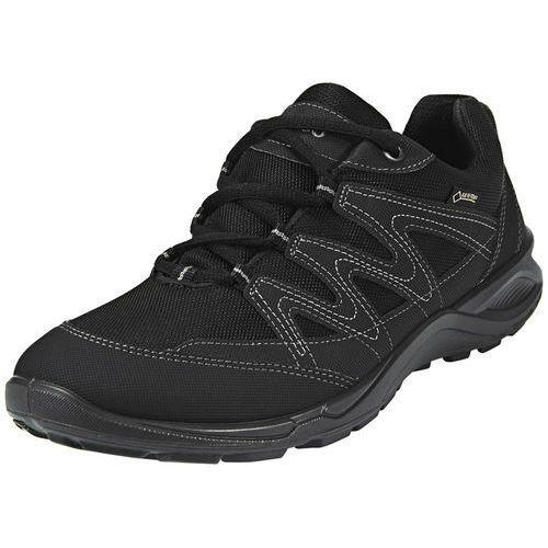 terracruise lt buty kobiety czarny 37 2018 buty codzienne, Ecco