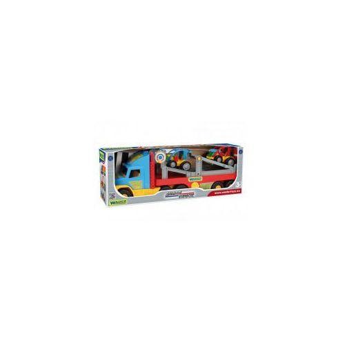 SUPER TRUCK Z AUTKAMI BUGGY WADER - 36630 - #A1, CentralaZ12590