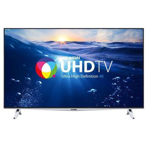 TV LED Hyundai 65TS300 - BEZPŁATNY ODBIÓR: WROCŁAW!