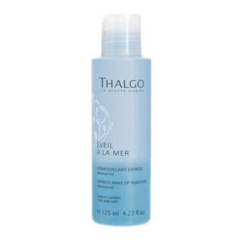 Thalgo express make-up remover ekspresowy płyn do demakijażu oczu (vt15045)