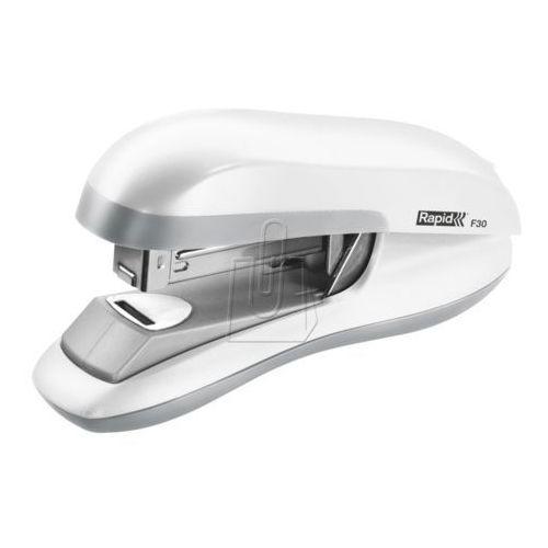 Zszywacz Rapid Fashion F30 30 ark. biały