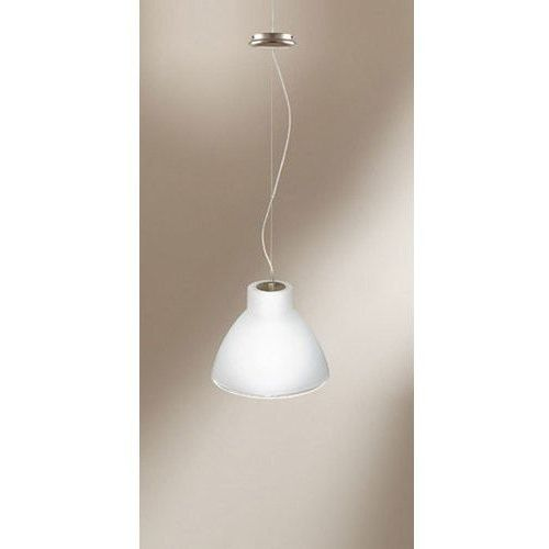 lampa wisząca CAMPANA nikiel 110 ŻARÓWKA LED GRATIS!, LINEA LIGHT 4430