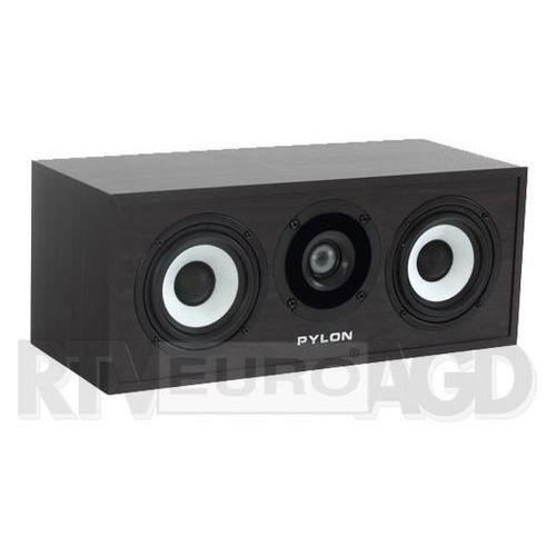 Pylon audio pearl center (wenge) - produkt w magazynie - szybka wysyłka! (0000001078117)