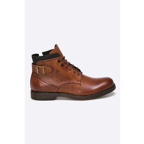 Domeno - buty wysokie