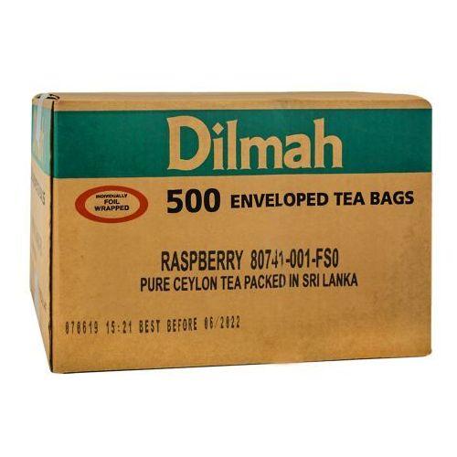 Dilmah Raspberry 500 torebek, 3692