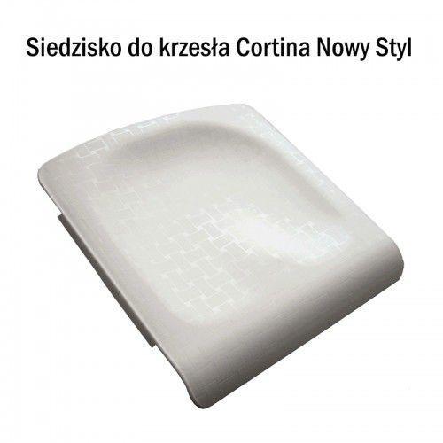 Siedzisko do krzesła cortina marki Nowy styl