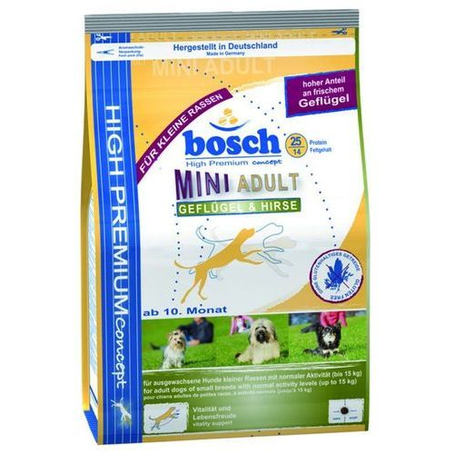 Bosch Adult Mini, 1kg