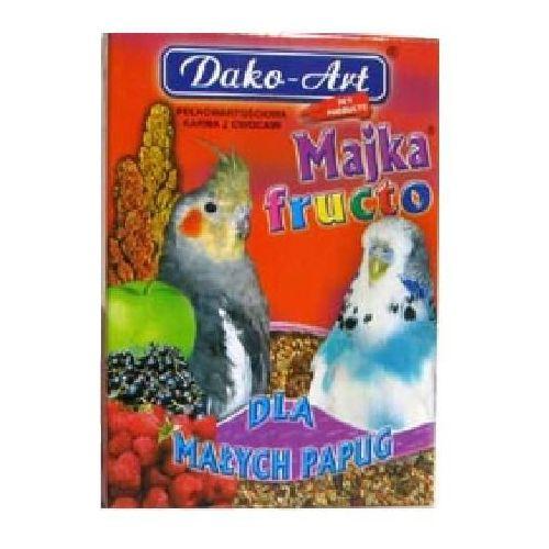 Dako art majka fructo 500g marki Dako-art
