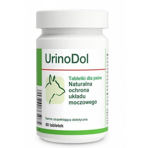 Dolfos Urinodol 60 tabletek (5902232645088)