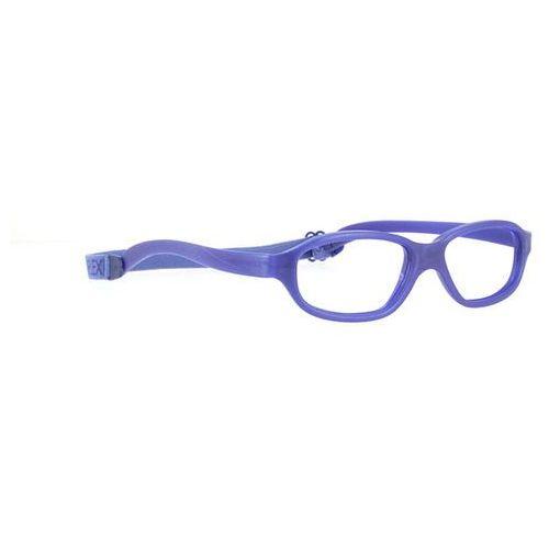 Okulary korekcyjne nick 48 kids om marki Miraflex