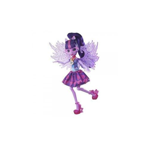 Hasbro Mlp lalka kryształowe skrzydła, twilight (5902002983143)