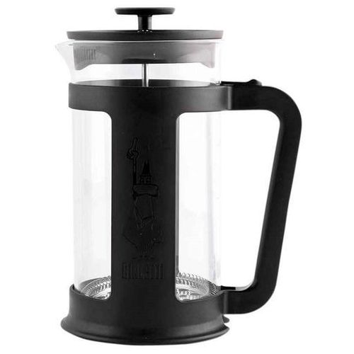 Zaparzacz BIALETTI Press Smart Czarny (1000 ml)