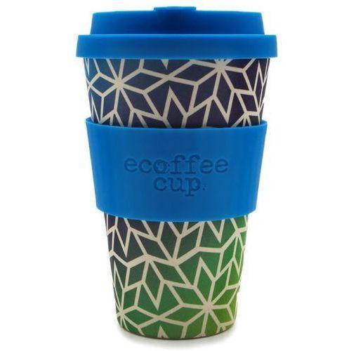 KUBEK Z WŁÓKNA BAMBUSOWEGO STARGATE 400 ml - ECOFFEE CUP (5060136005053)