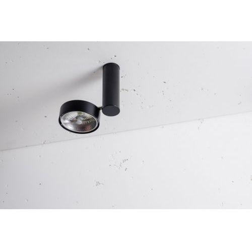 Labra Lampa sufitowa robotic r1 100w - żarówka led gratis! wyprzedaż!, 2-0173