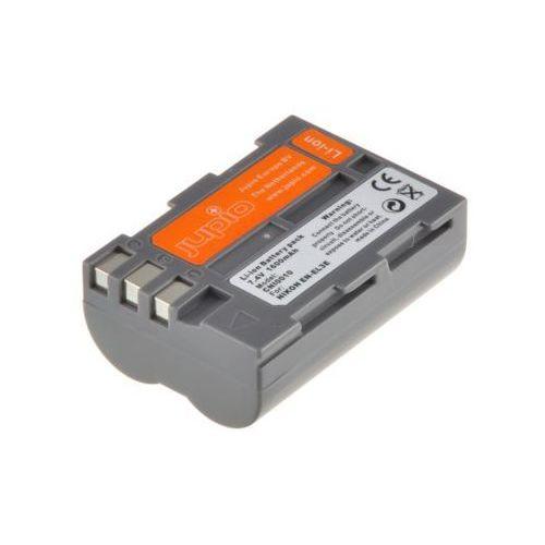 Akumulator JUPIO EN-EL3E do Nikon (8717825946667)