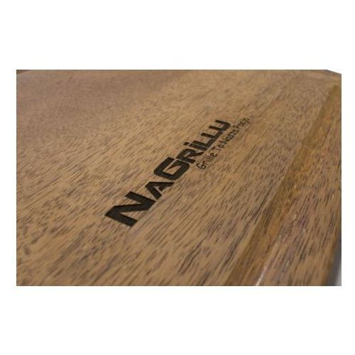 Deska do krojenia merbau marki Nagrillu