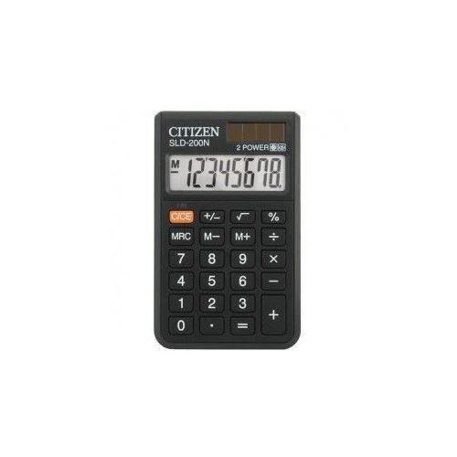 Kalkulator  sld 200n marki Citizen - OKAZJE