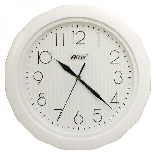 Zegar ścienny classic #w marki Atrix