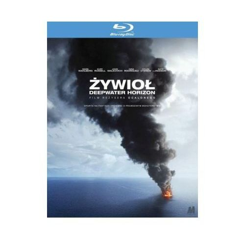 Żywioł. deepwater horizon (bd) marki Monolith